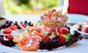 An image of tuna salad