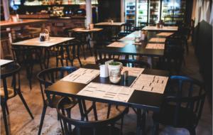An image showing a restaurant menu engineering design