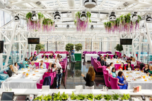 An image of Banqueting and Conferencing - Food and Beverage Standards
