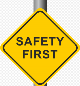 An image of safety