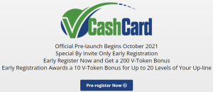 vCashCard Affiliate